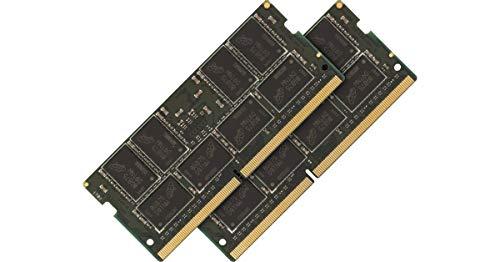 MacWay - Mémoire RAM 32 Go (2 x 16 Go) DDR4 SODIMM 2666 MHz PC4-21300