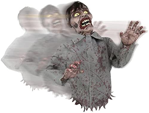 Bump ad Go Zombie by Unknown