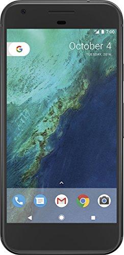 "Google Pixel, 5"" 32GB (Verizon Wireless) - Black"