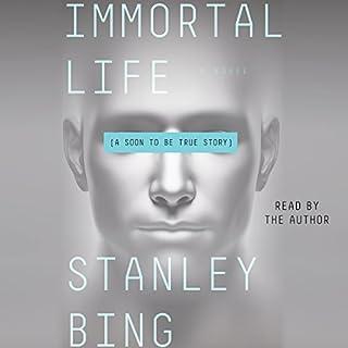 Immortal Life cover art