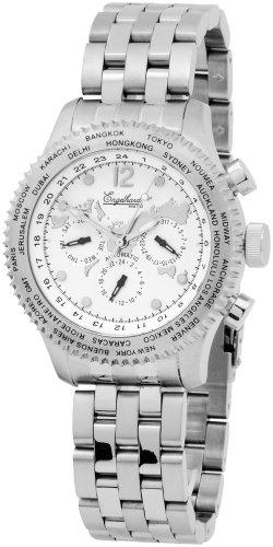 Engelhardt Herren-Uhren Automatik 386722028019