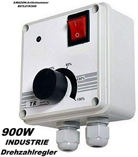 Uzman-Versand Accesorios y repuestos para ventiladores