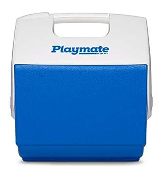 Igloo Playmate Elite Glacière, 15.2 Litre, Bleu