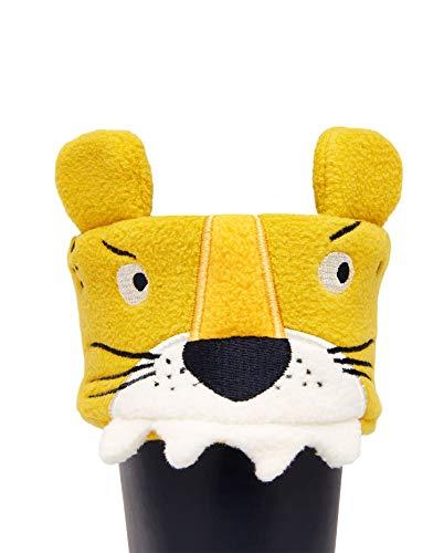 Joules Jungen Smile Welly Socke, Navy Tiger, S 1-3