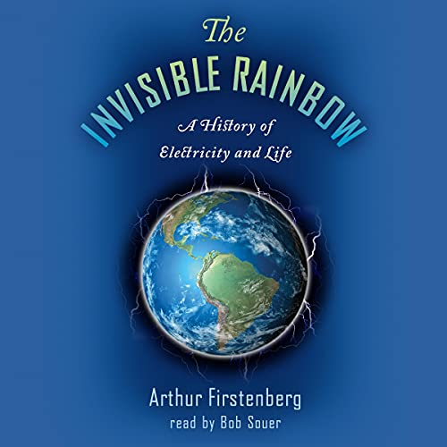 The Invisible Rainbow cover art
