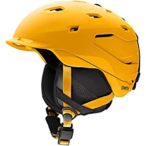Smith Quantum MIPS Ski Helmet Matte Cloudgrey/Charcoal Small