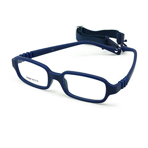 EnzoDate Mon Bébé est pequeño est gafas con médula talla 42/16 Pas...