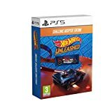 Hot Wheels Unleashed - Challenge Accepted Edition - Ps5 - Special Limited - Playstation 5