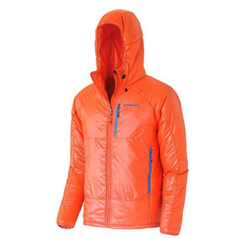 Trangoworld TRX2 Prima Pro Veste Homme S Orange (Naranja Intenso/calabaza)