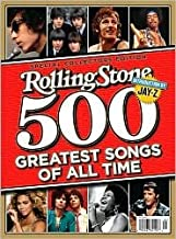Rolling Stone Greatest 500 Songs of All Time (Special Collectors Edition)