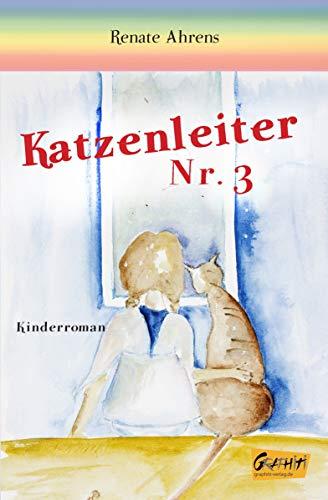 Katzenleiter Nr. 3 (Jugendbuch)
