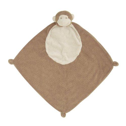 Angel Dear Blankie, Brown Monkey
