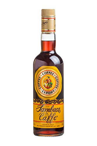 Paolucci Sambuca & Caffe Paolucci, 700 ml
