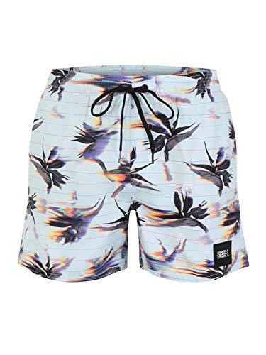O'NEILL PM Summer-Floral Bañador, Hombre, Multicolor, S