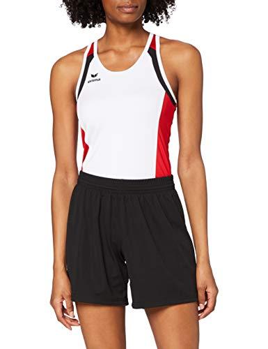 erima Damen Shorts Celta, schwarz, 42, 332771