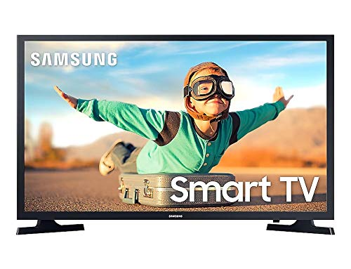 Smart TV LED 32'' HD Samsung LH32BETBLGGXZD