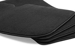 AZUGA Premium Velours Fußmatten fahrzeugspezifisch AZ14000108