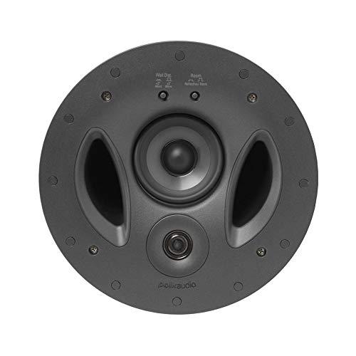Polk 9' 3-Way in-Ceiling Speaker