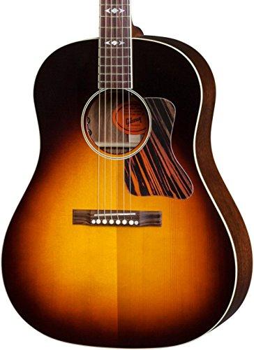 Gibson Advanced Jumbo Red Spruce Special · Guitarra acústica