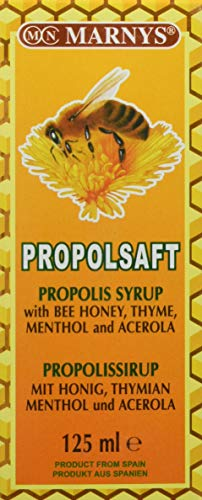 Marnys Propolsaft, 1er Pack (1 x 125 ml)