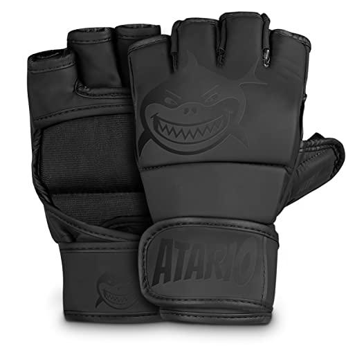 MMA Fight Handschuhe (L)