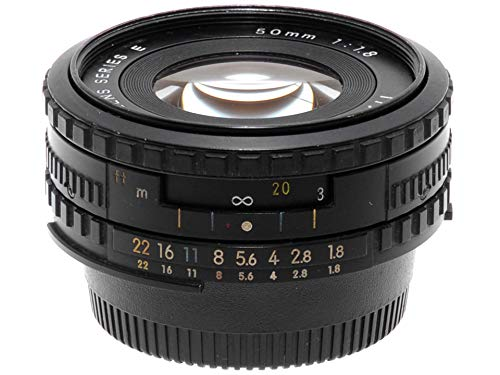 Nikon AI-S 50mm. f1,8 E Schwarz Objektiv für Digitalkameras und Filmkamera