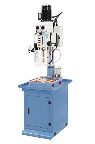 Bernardo 01-1250 GB 30 T Getriebe- Tischbohrmaschine mit Kühlmitteleinrichtung