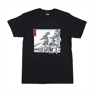 モンスターハンター キリン × 雪晴 浮世絵Tシャツ Mサイズ