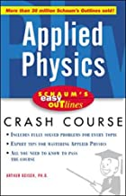 Schaum's Easy Outline Applied Physics