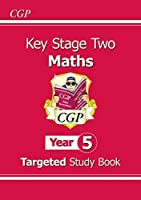 KS2 Maths Targeted Study Book - Year 5