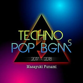 Techno Pop BGMs