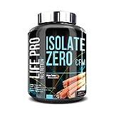 Life Pro Isolate Zero 2Kg | Suplemento Deportivo de Aislado