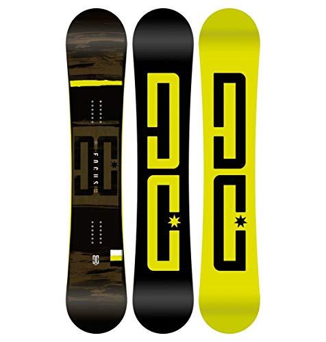 DC Shoes Focus - Snowboard - Snowboard - Männer - 149 - Mehrfarbig
