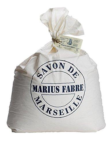 Marseiller Seifenflocken 5 kg