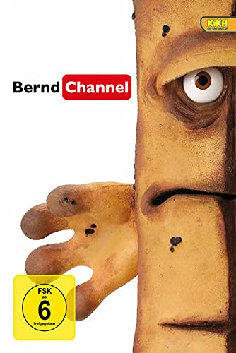 Bernd das Brot: Bernd Channel
