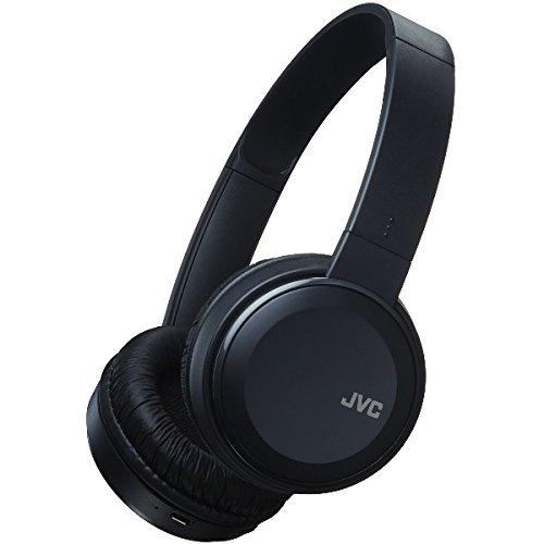 Jvc ha-s30bt-b-e - Auriculares (inalámbrico, Diadema, binaural, circu