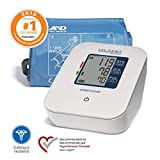 LifeSource One Touch Automatic Blood Pressure Monitor (UA-651CN)