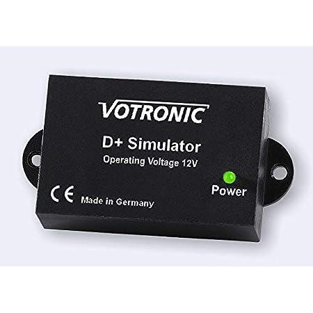 Votronic 4250683601995 D Simulator Auto