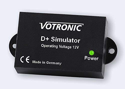 VOTRONIC 4250683601995 D+ Simulator