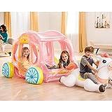 Aufblasbares Schloss Indoor Dollhouse Kids Cartoon Entertainment Facility Kinderspielplatz Spielzeug...
