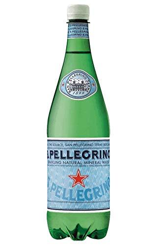 San Pellegrino Mineralwasser 6 x 1 l