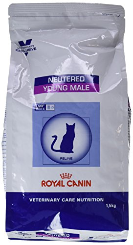 Royal Canin C-58333 Diet Feline Young Male - 1.5 Kg