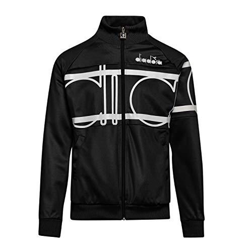 Diadora - Vlies Jacket 80S Bold für Mann (EU M)