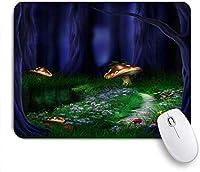 マウスパッド ブレインスターズコネクトリンク 高級感 おしゃれ 防水 端ステッチ 耐久性が良い 滑らかな表面 滑り止めゴム底 24cmx20cm