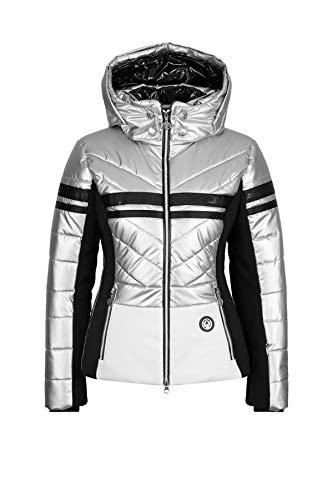 Sportalm Damen Skijacke Silber (232) 38