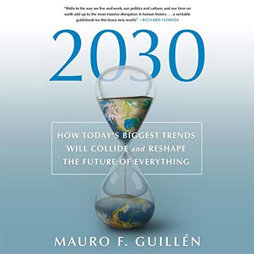 Page de couverture de 2030