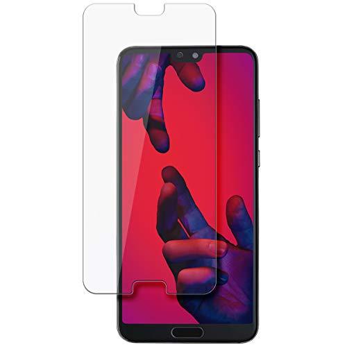 disGuard Schutzfolie für Huawei P20 Pro [2 Stück] Entspiegelnde Displayschutzfolie, MATT, Glasfolie, Panzerglas-Folie, Displayschutz, Hoher Härtegrad, Glasschutz, Anti-Reflex