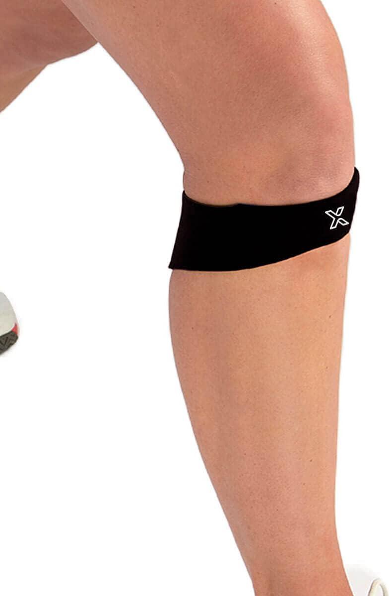 body helix Runners Patella Helix Compression Sleeve Knee Brace favorite - 100% quality warranty