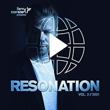 Resonation Vol. 2 - 2021