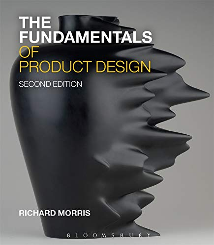 Compare Textbook Prices for The Fundamentals of Product Design 2 Edition ISBN 9781472578242 by Morris, Richard
